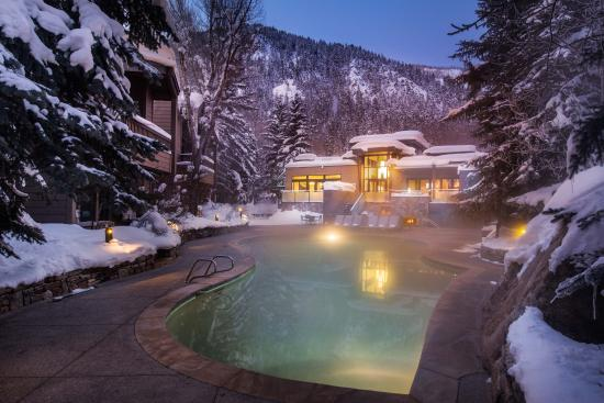 Gant Resort in Aspen, Colorado